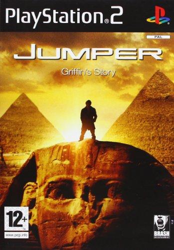Brash - Jumper Griffins Story