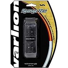 Varlion Sponge Tex - Replacement grip de pádel, color negro