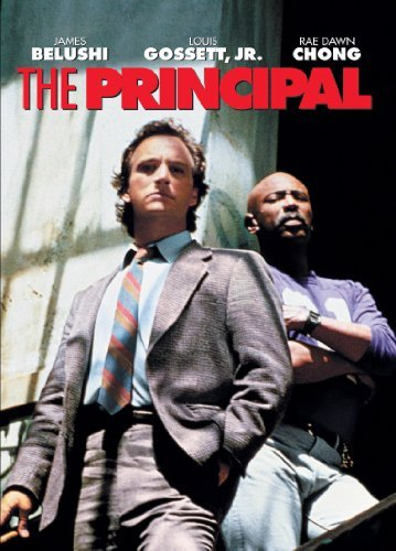 The Principal by James Belushi