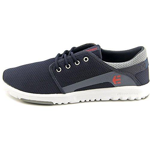 Etnies Herren Scout Sneaker Navy/Grey