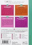Image de Le Bibliobus n° 7 CM Parcours de lecture de 4 oeuvres complètes : Les habits neufs de l'empereur ; Le poil dans la main ; Fabliaux du Moyen Age ; To