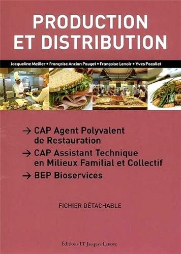 Production et distribution CAP APR-ATMC : Fichier dtachable