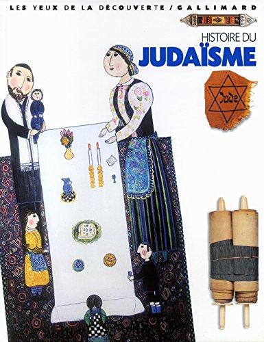 Histoire du Judaïsme par Douglas Charing