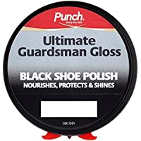 Punch Schwarz Schuhcreme (40 Ml) preisvergleich bei billige-tabletten.eu