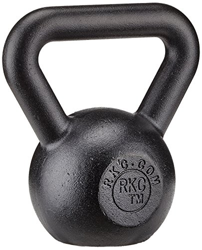 8kg (18lbs) Dragon Door Military Grade RKC Kettlebell