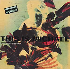 This is Michael (Westbam Remix, 1990) [Vinyl Single]