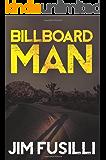 Billboard Man (The Samaritan Book 2)