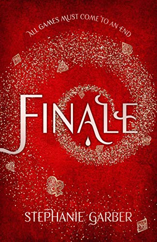 Finale: Caraval Series Book 3 (English Edition)