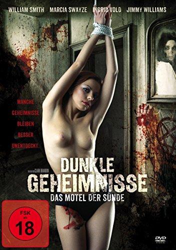 Dunkle Geheimnisse - Das Motel der Sünde - Uncut