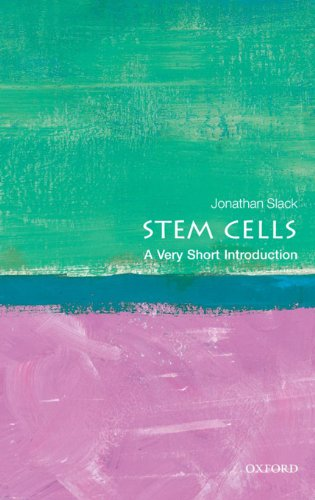Stem Cells: A Very Short Introduction (Very Short Introductions)