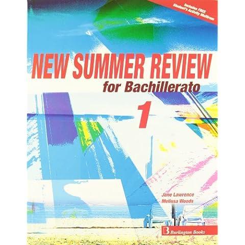 New Summer Review (+CD) - Volumen 1, Bch1