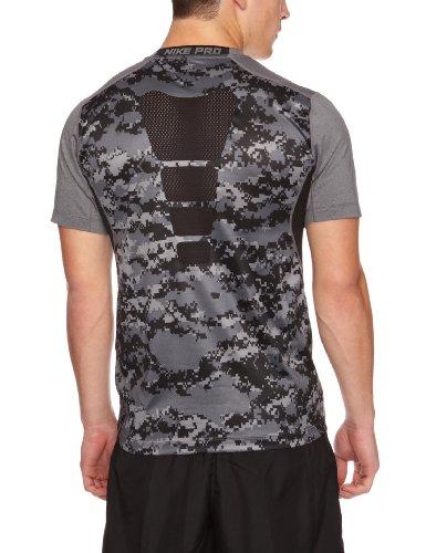 Nike Air Max Plus, Herren Trainer Schwarz (Black/black/dark Grey)