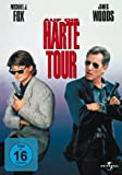 The Hard Way [DVD] [1991]