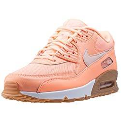 Nike Shoes – Wmns Air Max 90 Coralpinkbrown Size: 38.5