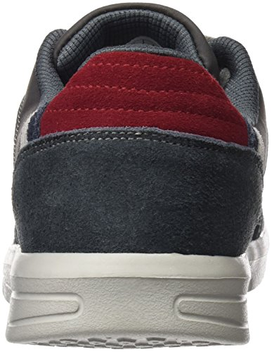 YUMAS Oslo, Chaussures Classiques Homme Gris