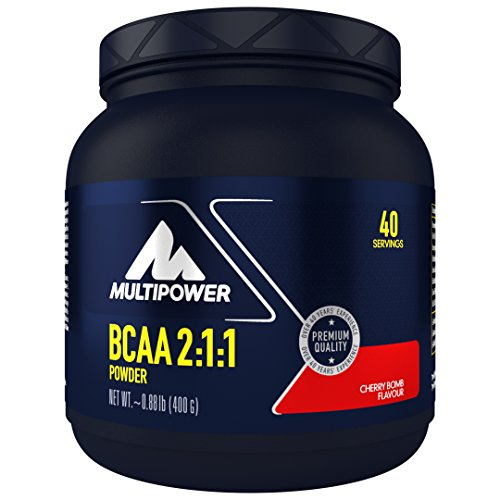 Multipower BCAA 2:1:1