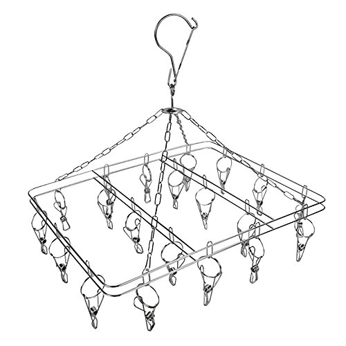 sinmova-20-clips-durable-en-acier-inoxydable-laundry-clothesline-hanging-rack-clothes-hanger-clothes