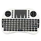 Best C-Pioneer Mini PC - A-szcxtop Mini Keyboard Wireless Conneted with Touchpad Mouse Review
