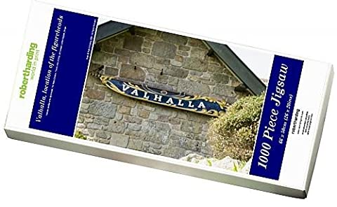 Photo Jigsaw Puzzle of Valhalla, location of the figureheads