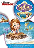 Sofia The First - The Floating Palace [DVD]