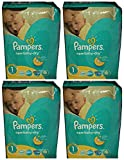 172 Pampers Windeln New Baby DRY Gr. 1