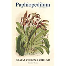 Paphiopedilum (English Edition)