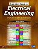 Question Bank In Electrical Engineering (English) 5th Edition price comparison at Flipkart, Amazon, Crossword, Uread, Bookadda, Landmark, Homeshop18