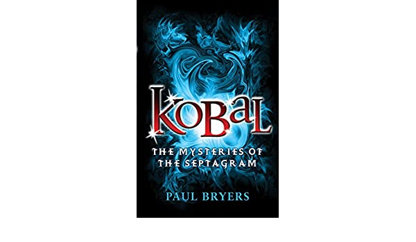 mysteries of the septagram avatar bryers paul