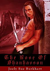 The Rose of Shanhasson (Blood and Shadows Book 1)