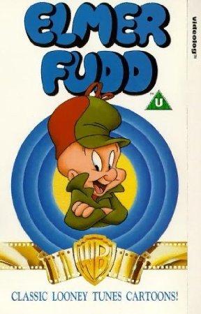 elmer-fudd-classics-vhs