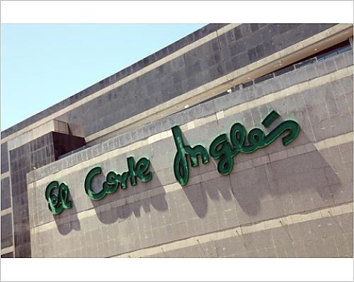 photographic-print-of-el-corte-ingles-leon