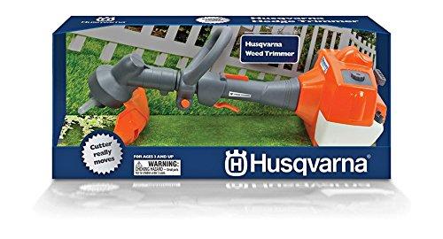 Preisvergleich Produktbild Husqvarna Spielzeug Trimmer mit Funktion - Kinder Gartenspielzeug