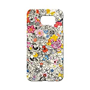 G-STAR Designer 3D Printed Back case cover for Samsung Galaxy S7 - G5889