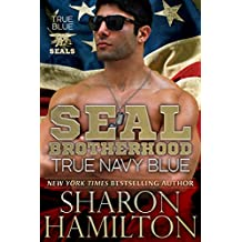 True Navy Blue: True Blue SEALs Series Premiere (English Edition)