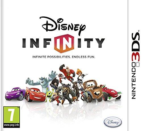 Disney Infinity: Starter Pack [Importación Italiana]