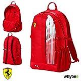 2018 Scuderia Ferrari F1 Formula One Team Backpack Rucksack Bag Genuine Puma