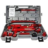 Porta FDS 10 Tonnen-Wagenheber hydraulisch Body, Reparatur Werkzeug Set, Auto Shop