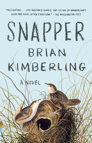 Snapper (Vintage Contemporaries) (Dog Snapper)