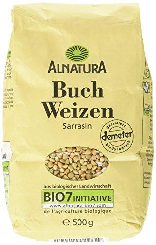 Alnatura Bio Buchweizen, 500 g