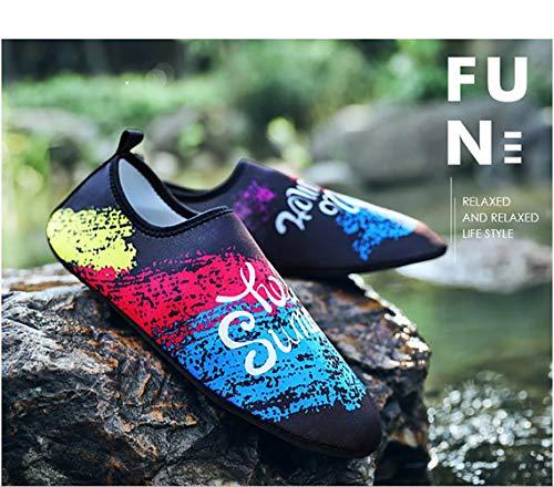 Zoom IMG-3 taozyy scarpe da acqua quick