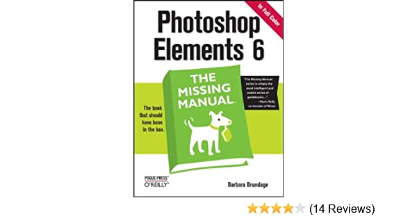 photoshop elements 14 the missing manual
