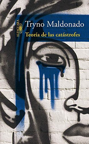 Teoría de las catástrofes por Tryno Maldonado