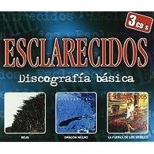 Discografia Basica