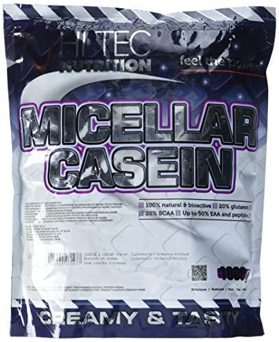 HI-TEC Casein Cookies, 1000 g