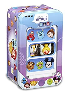 Disney Emoji #ChatCollection Storage Tin Series 1