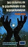 Les victoires de la psychologie et la psychanalyse par Daco