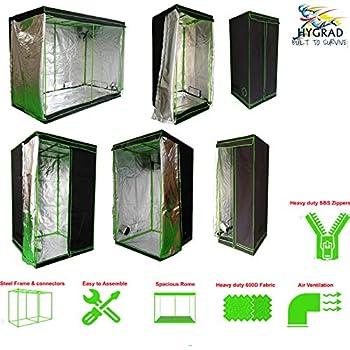 Indoor Hydroponics Green Room Easy Growing Grow Tent Indoor 80X80X180cm Nontoxic