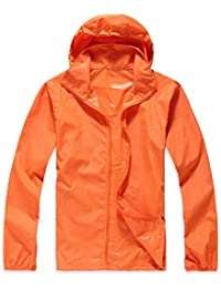 Sportive Giacche E Abbigliamento Amazon Tecniche it Arancione UB0Uxw