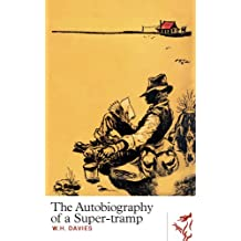Autobiography of a Super-tramp, The (Library of Wales)
