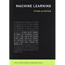 Machine Learning: The New AI (The Mit Press Essential Knowledge)
